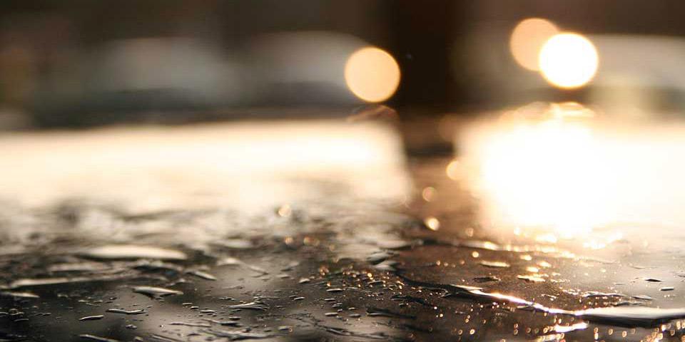 Agua-da-chuva